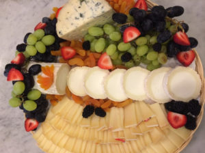 cheese platter annapolis-maryland-caterers