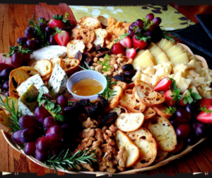 Cheese platter cheese platter annapolis-maryland-caterers