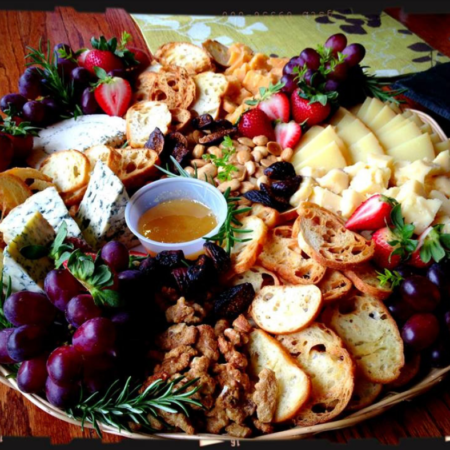 Custom Cheese Platters To Wow Your Guests
