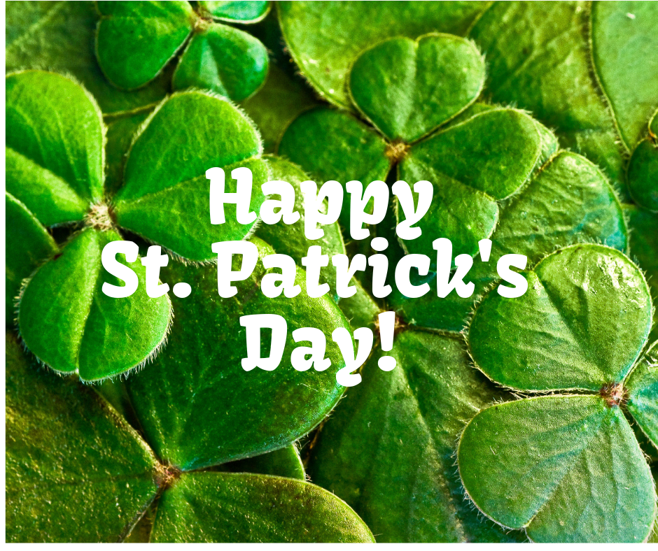 Happy St. Patrick's Day - Tastings Gourmet Market