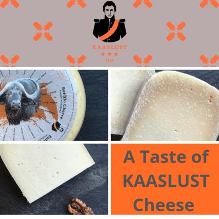 A Taste of Kaaslust