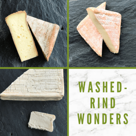 Washed-rind Wonders