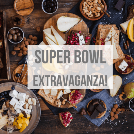 Super Bowl Extravaganza