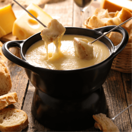 It's Fondue Season!