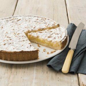 Bindi Nonna cake