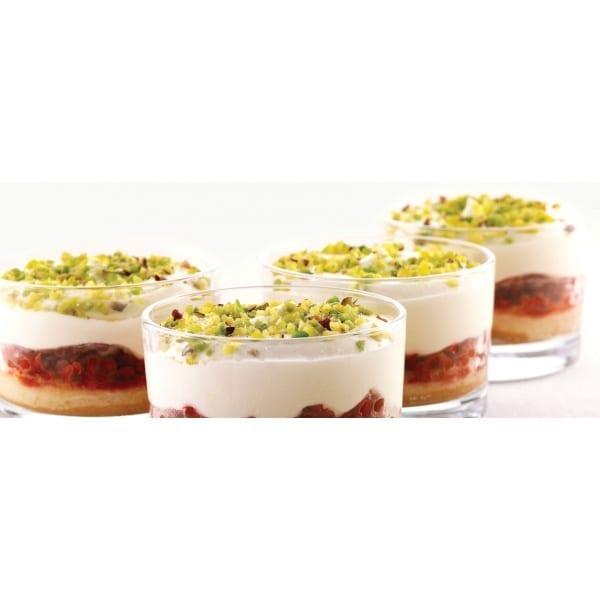 Bindi Coppa Frozen Mascarpone, Raspberry and Cream Cup