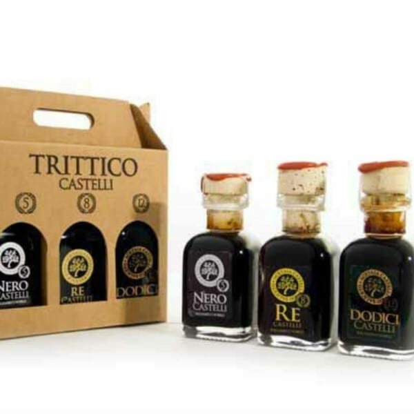 Castelli Balsamic Vinegar