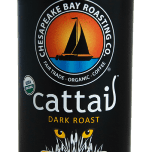 Cattail Whole Bean Coffee