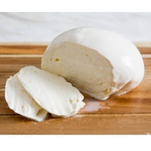 Crave Brothers Fresh Mozzarella