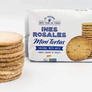 Ines Rosales Mini Tortas