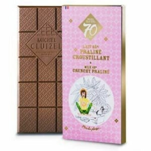 Michel Cluizel Praline Bar
