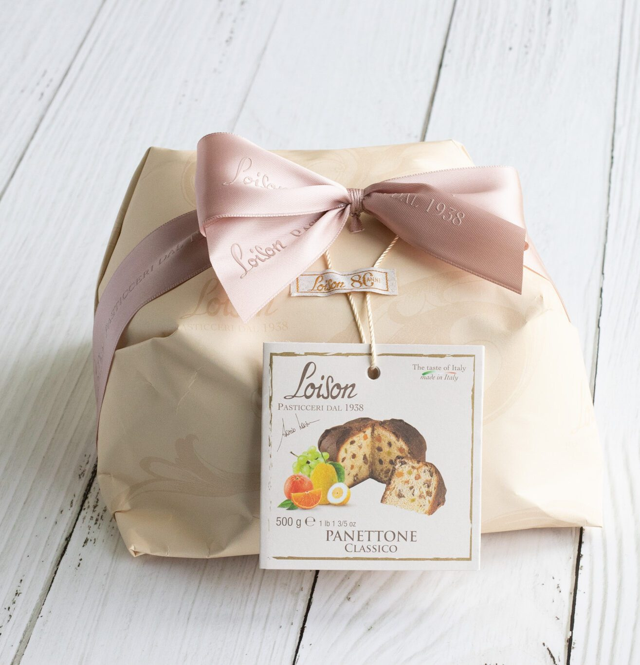 Loison Classic Panettone