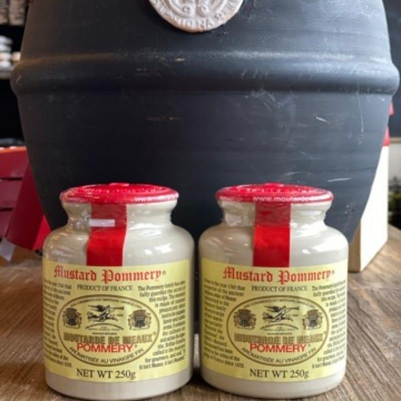 Pommery Mustard Meaux