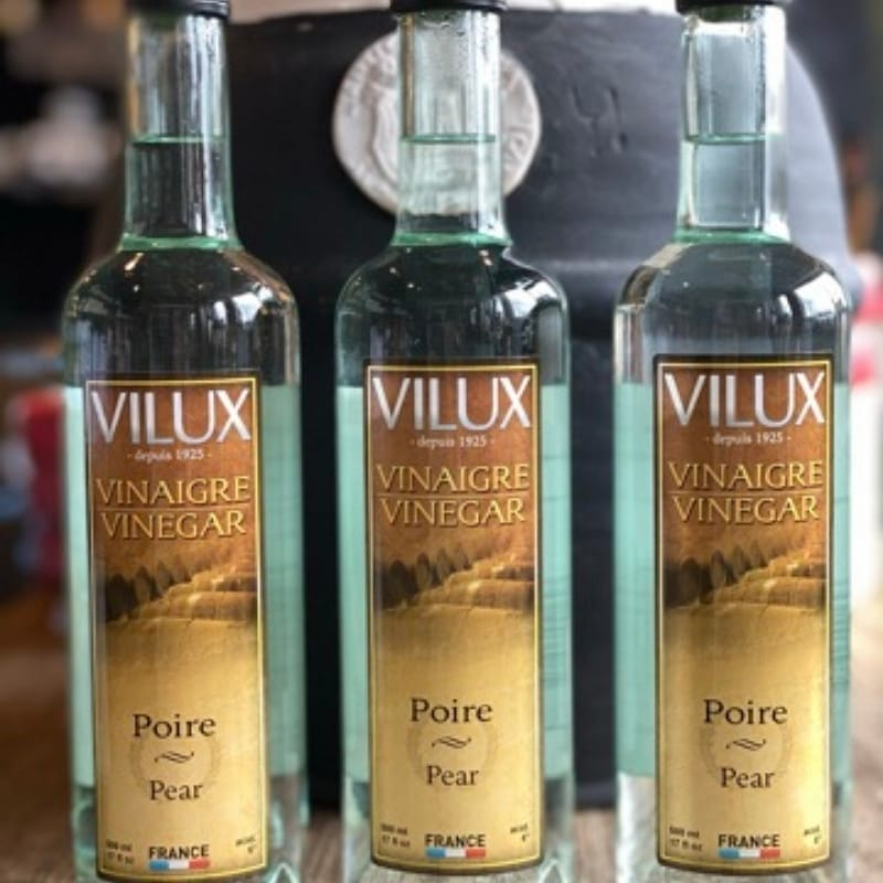Vilux Pear Vinegar