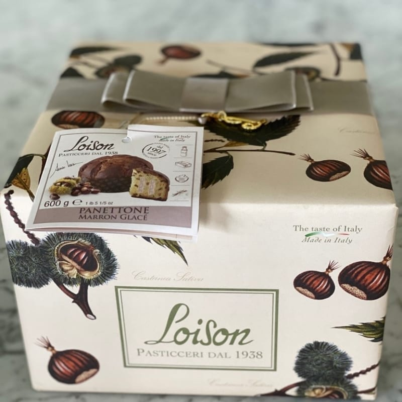 Loison Panetton Chestnut