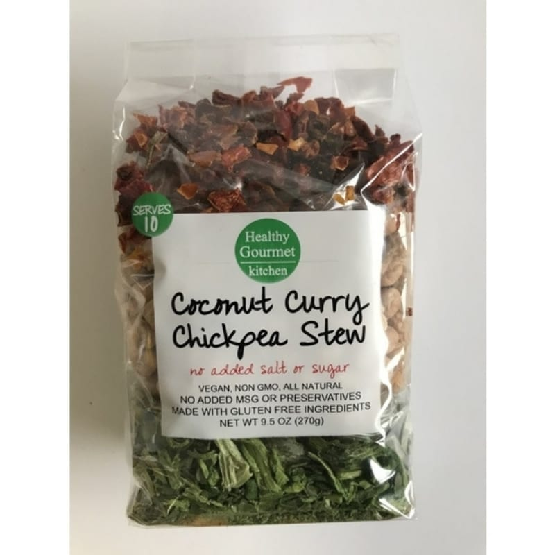 HGK Coconut Curry Chickpea Stew Mix