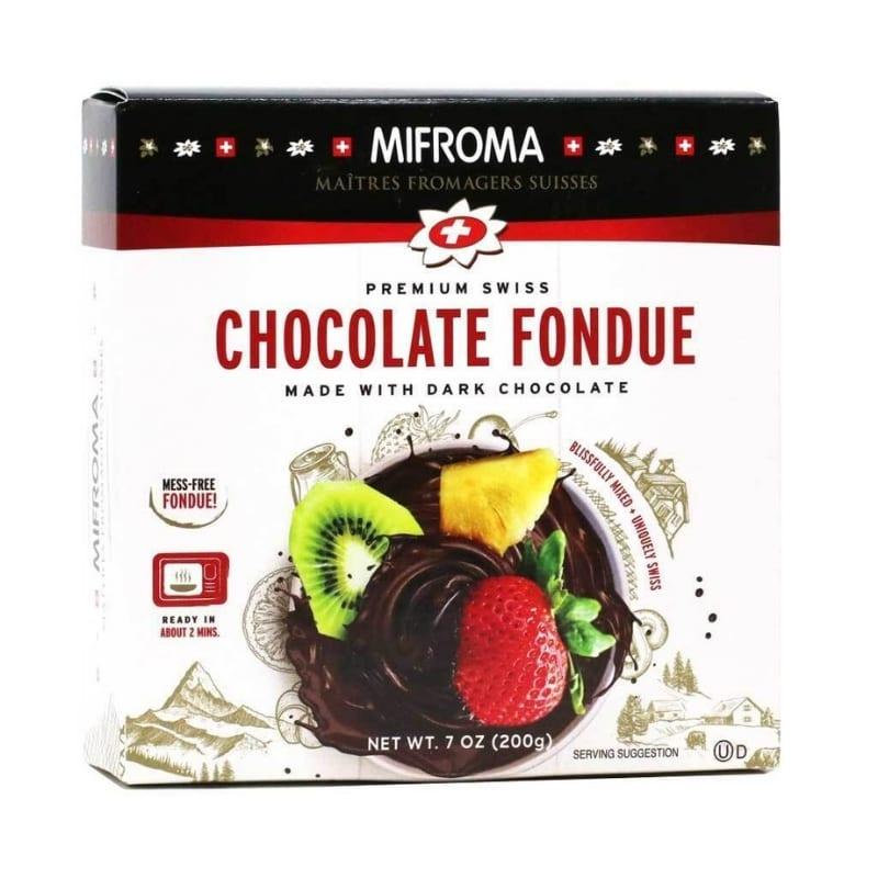 Mifroma Chocolate Fondue Box