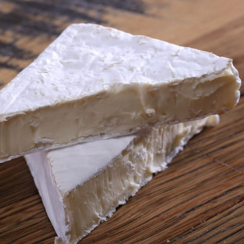 Old Chatham Hudson Valley Cow and Sheep Camembert
