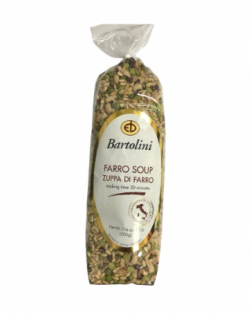 Bartolini Farro Soup Mix