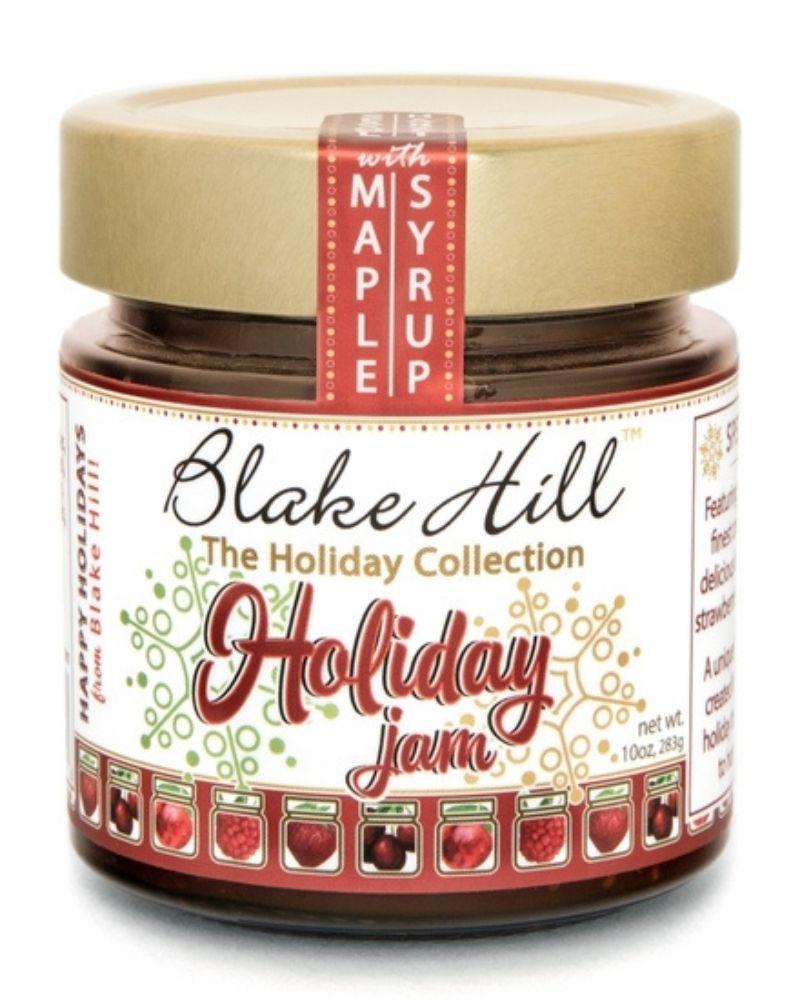 Blake Hill Holiday Jam