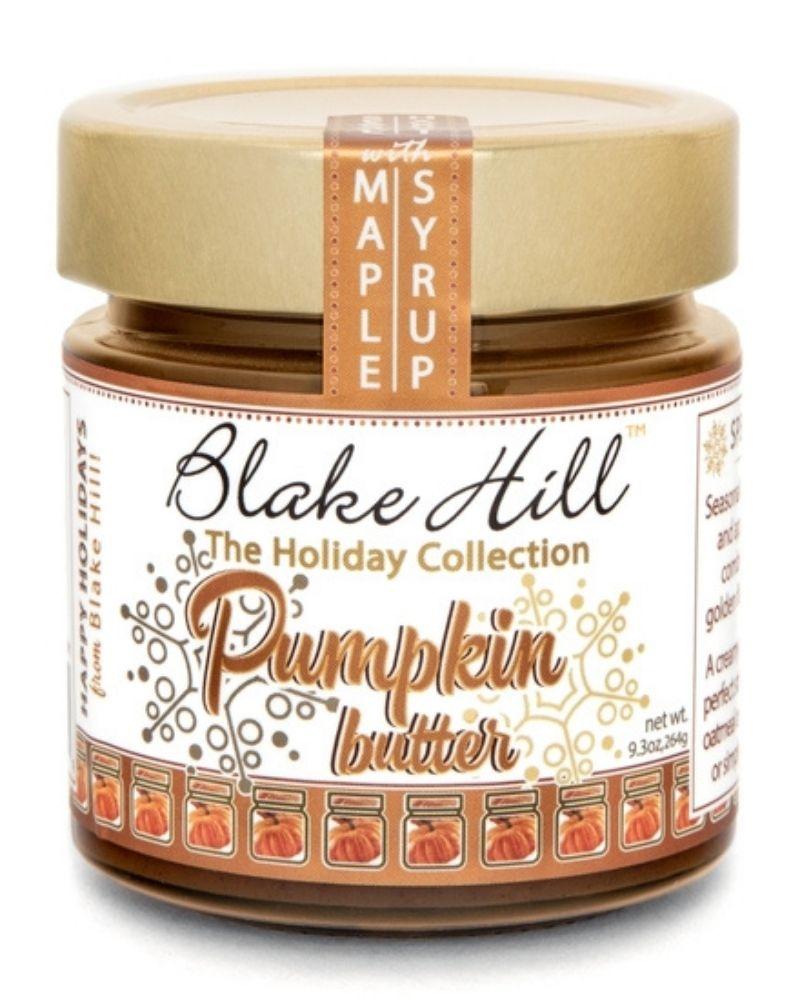 Blake Hill Pumpkin Butter